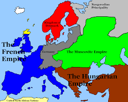 The Map Of Europe Image Europe 1455 Editted For The Map Game Gif Alternative