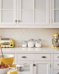 organize your kitchen cabinets in 11 easy steps martha stewart