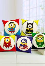 Pillow Store Minion Hero Pillowcase Vamers Store
