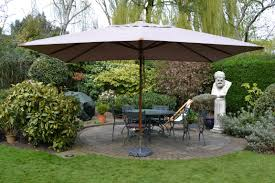 Largest Patio Umbrella Large Patio Umbrella For Restaurant Porch And