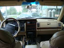 1987 jeep wagoneer interior 1994 jeep grand cherokee wallpapers 5 2l gasoline automatic