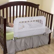 Convertible Crib Rail Summer Infant 2 In 1 Convertible Crib Rail To Bedrail Walmart