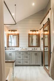 awesome 60 vintage farmhouse bathroom remodel ideas on a budget