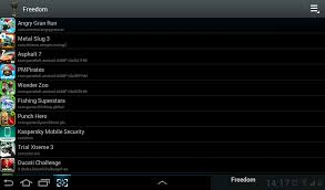 freedom android freedom hack allows android in app purchases without paying myce