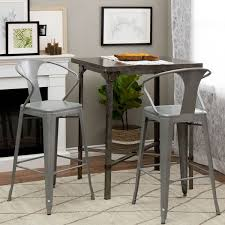 30 Inch Bar Stool With Back Tabouret Silver With Back 30 Inch Bar Stools Set Of 2 Free