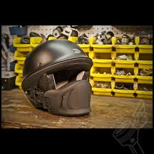motorcycle riding gear matte black bell rogue helmet street fighter motorcycle helmet