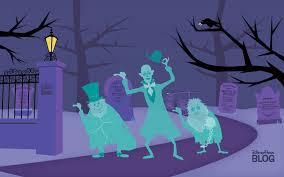 halloween desktop themes georgous colors haunted ghosts disney pinterest disney