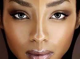 tutorial make up natural untuk kulit coklat tips cara til cantik alami dan natural untuk si kulit hitam m
