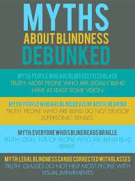 How To Interact With Blind People Students Who Are Blind Face Greater Social Challenges On Campus