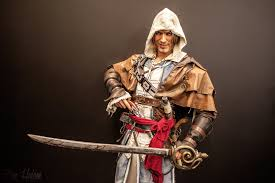 edward kenway costume edward kenway assassin s creed iv parley by