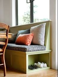 How To Make A Banquette Bench Banquette Seating How To Build Com How To How To Build A