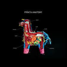 20 creative ways to make a piñata brit co