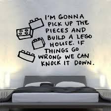 lego house lyrics vinyl wall art shop lego house lyrics vinyl wall art zoom