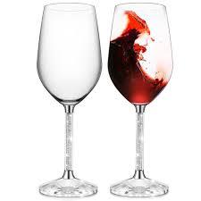 amazon com wine glasses home u0026 kitchen red wine glasses white