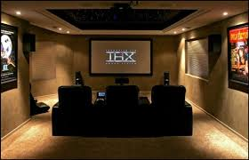 home theater with thx theatre quality surround sound http www
