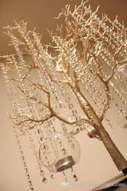wedding wishing trees for sale wedding wishing tree glass crystals 185 donde lo compro