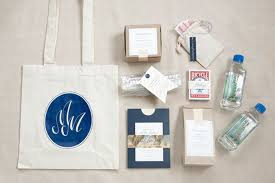 wedding gift bag ideas wedding welcome bags weddings by malissa barbados weddings