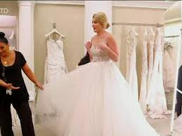say yes to the dress u0027 mission accomplished wedding ruined