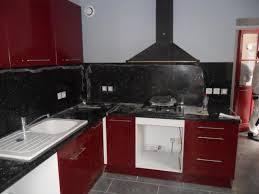 meuble cuisine sur mesure pas cher meuble de cuisine sur mesure pas cher idées de décoration