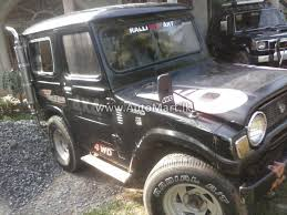 Daihatsu F50 Automart Lk Registered Used Daihatsu F50 Jeep For Sale At