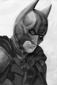 batman drawing tutorial kazanjianm deviantart