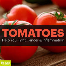 Tomato Meme - tomato nutrition helps you fight cancer inflammation dr axe