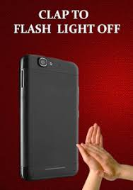 how to install clap on lights flashlight on clap apps on google play