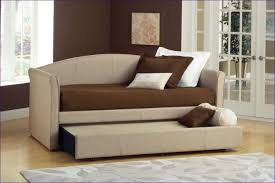 bedroom marvelous queen daybed frame daybed with pop up trundle
