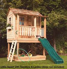 Backyard Play Houses by 54 Best Backyard Play Structure Inspiration Images On Pinterest