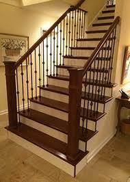 hardwood stair treads folsom stair woodworks