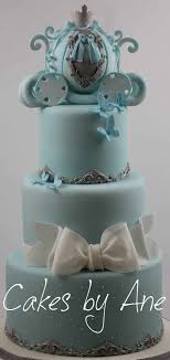 cinderella cake cakes by ane