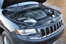 laredo jeep 2015 2015 jeep grand cherokee ecodiesel review autoweb