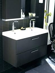 cabinets in bathroom cabinets staining bathroom cabinets black