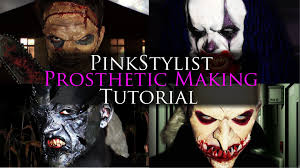 Halloween Special Effects Makeup by How To Make Gelatin Prosthetics A Special Effects Makeup Guide