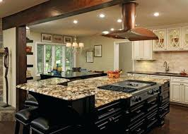 kitchen island with oven kitchen island range hoods lowes stove or sink and oven