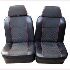 siege auto mini cooper housses de sièges avant mini cooper mkvi auto