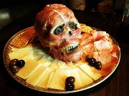 Halloween Centerpieces Meathead Halloween Centerpieces A Trick And Treat Ready To Eat