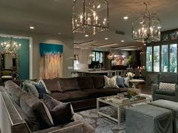 sectional in living room brown sectional sofa living room ideas best brown sectional ideas