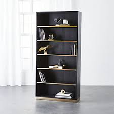 Modern Bookcases Modern Bookcases And Bookshelves Cb2