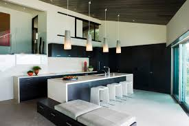 Kitchens By Design Inc Contemporary Kitchen By Horst Architects And Aria Design Inc