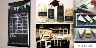 chalkboard paint kitchen ideas chalkboard paint ideas graphicdesigns co