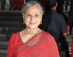 Jaya Bachchan Hot Pics - hunt on for younger jaya bachchan for tv show top stories news