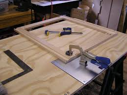 installing kreg clamp plate into your worktable router forums