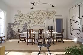 Home Interior Design Company Pamplemousse Design Inc Delphine Krakoff
