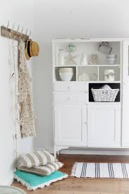 White Furniture Paint Vintage Furniture White Paint Makeover Life By The Sea