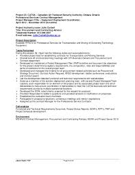 Resume Of Manager Project Manager by Jason Hyatt Pmp Resume Project Manager 2014 11 27
