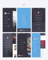 kauf ios ui kit 67 template for sketch by yebocreative