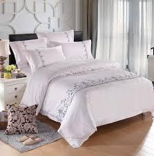 handmade bed sheets design