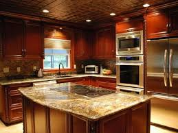 Kitchen Paint Colors With Maple Cabinets Kitchen Cabinet And Wall Color Combinations