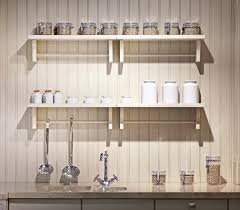 kitchen wall mounted kitchen shelves with charming kitchen